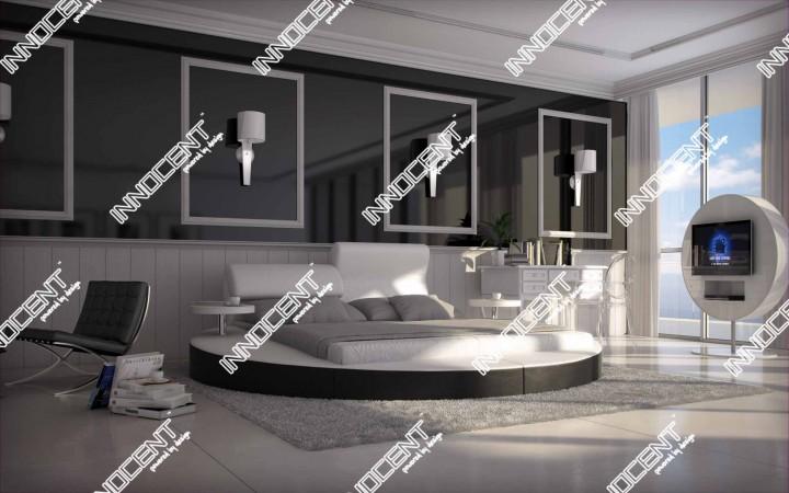 rundbett evory rundbetten offizielle hersteller website innocent betten. Black Bedroom Furniture Sets. Home Design Ideas