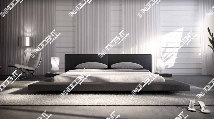 polsterbett black pearl polsterbetten offizielle. Black Bedroom Furniture Sets. Home Design Ideas