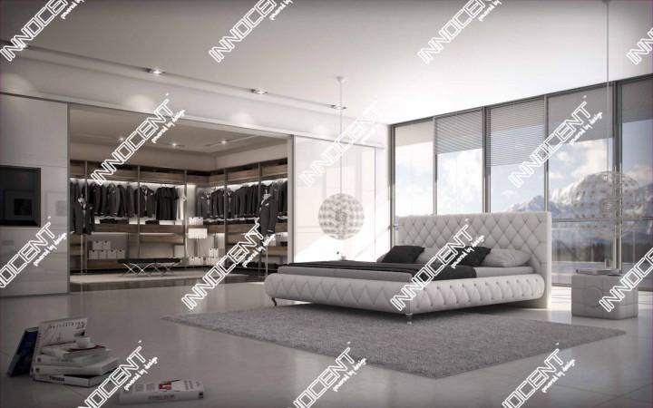 polsterbett cascada polsterbetten offizielle. Black Bedroom Furniture Sets. Home Design Ideas