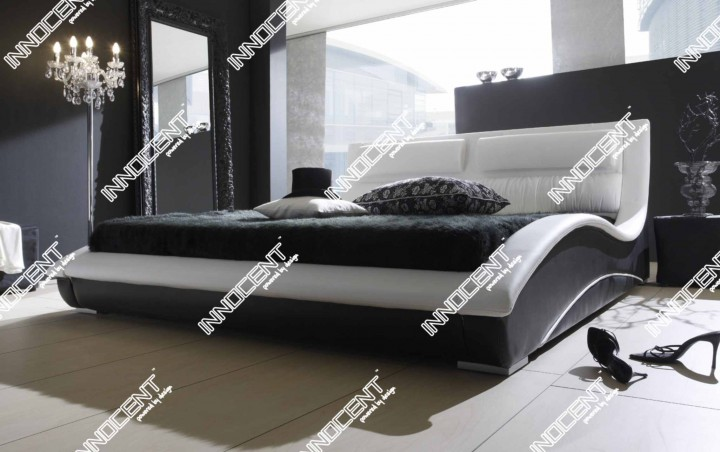 polsterbett escala designerbetten offizielle. Black Bedroom Furniture Sets. Home Design Ideas