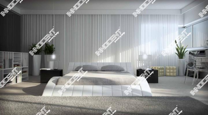 polsterbett nerius designerbetten offizielle. Black Bedroom Furniture Sets. Home Design Ideas