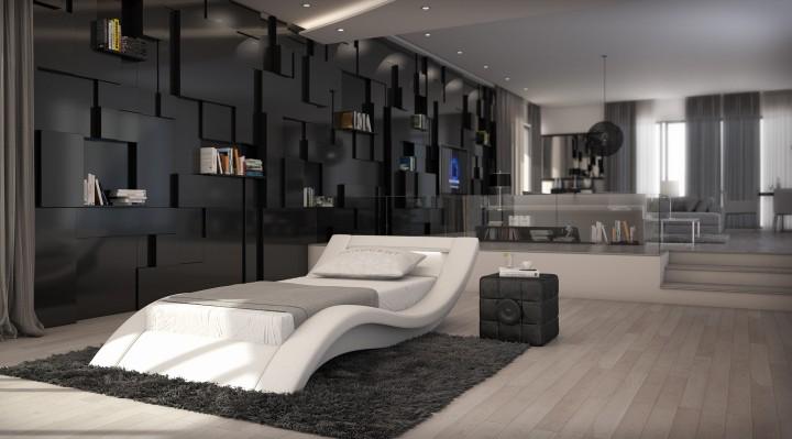 kinderbett look mit licht newsda offizielle hersteller. Black Bedroom Furniture Sets. Home Design Ideas
