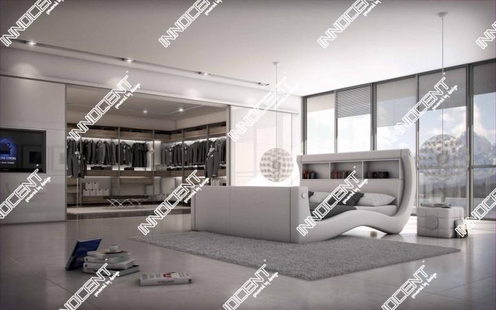 polsterbett talise tv betten mit tv inspiration. Black Bedroom Furniture Sets. Home Design Ideas